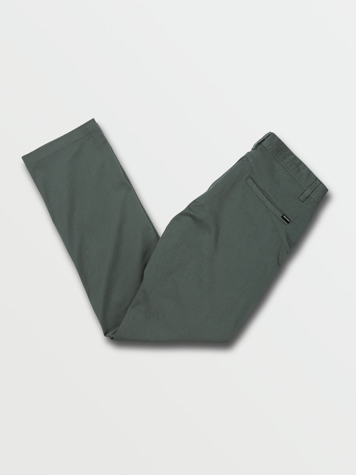 Frickin Modern Stretch Pants - Fir Green (A1131807_FIR) [B]