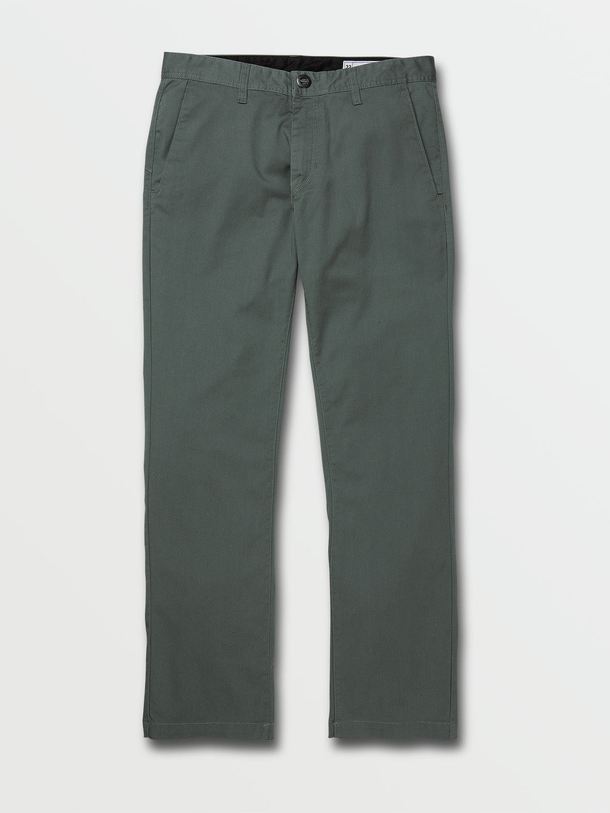 Frickin Modern Stretch Pants - Fir Green (A1131807_FIR) [F]