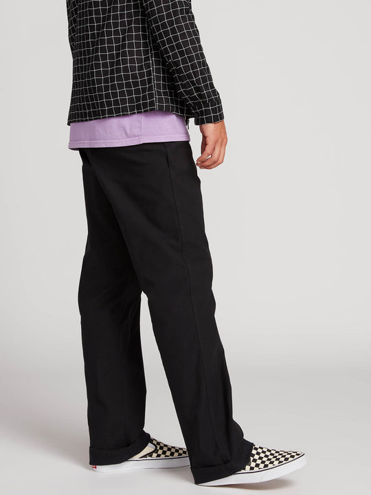 Vsm Gritter Plus Pants - Black (A1131907_BLK) [3]