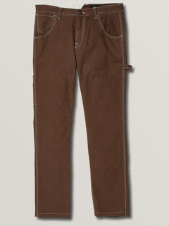 Whaler Utility Twill Pants