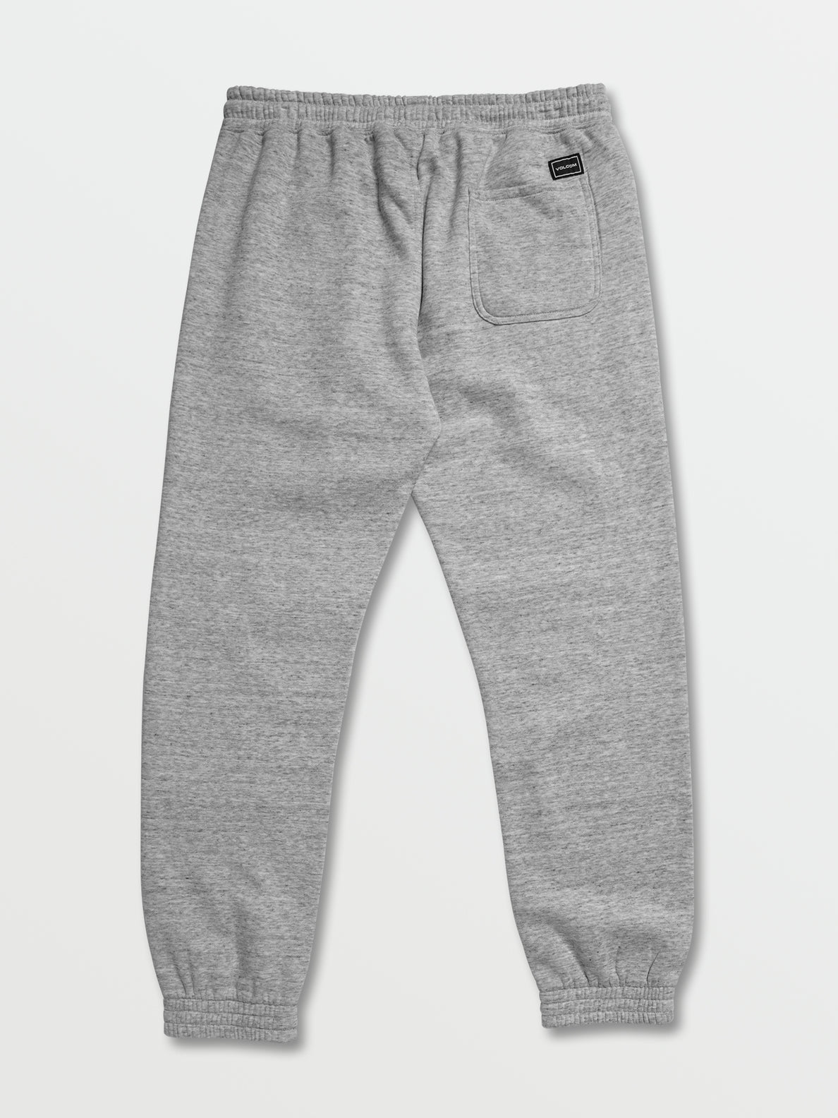Foreman Fleece Pants - Storm
