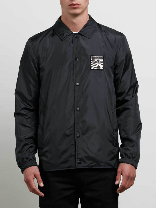 Brews Coach Jacket