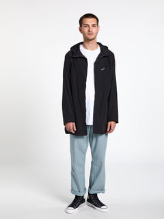 VOLRAINER JACKET (A1512003_BLK) [05]