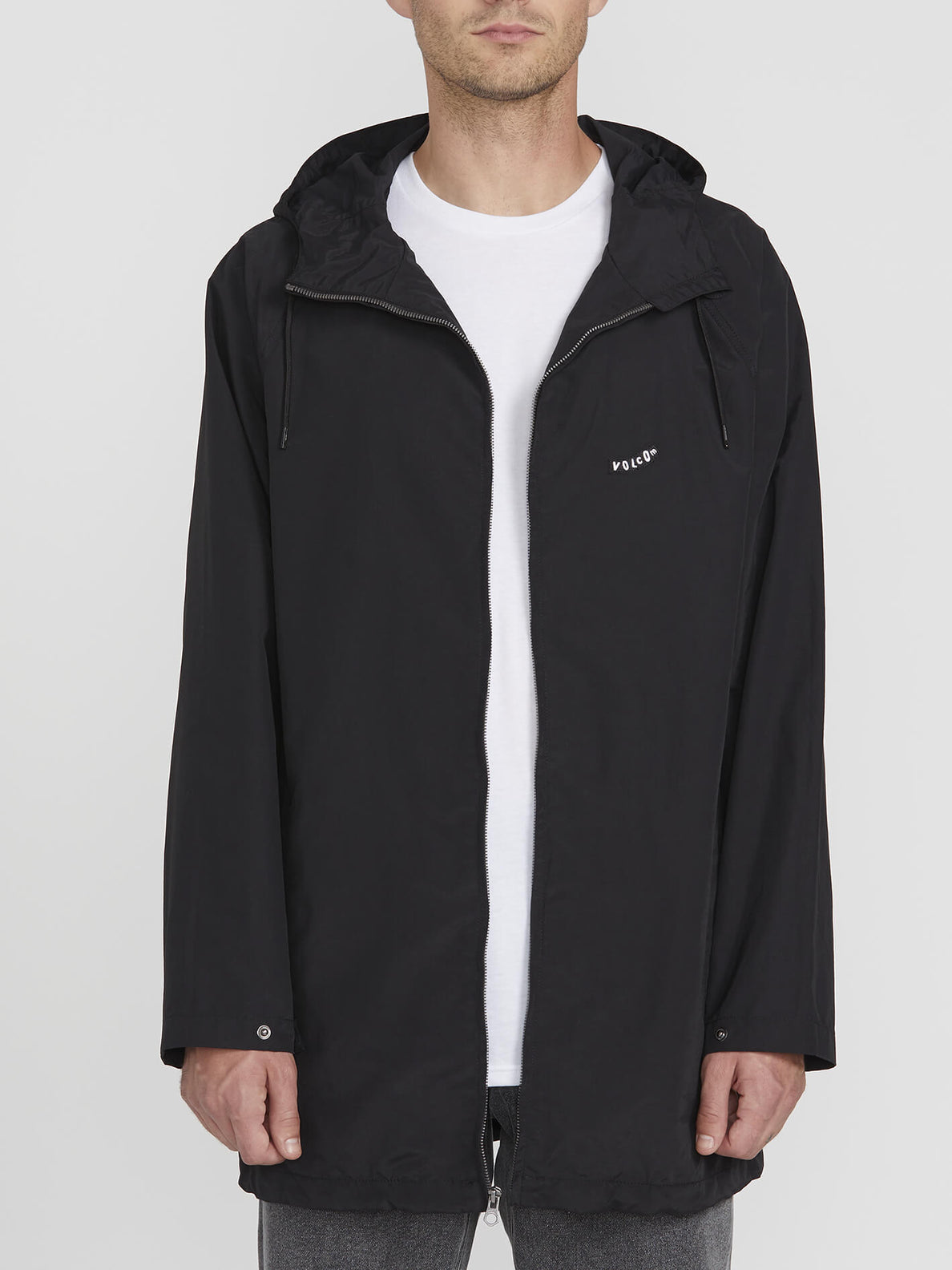 VOLRAINER JACKET (A1512003_BLK) [1]