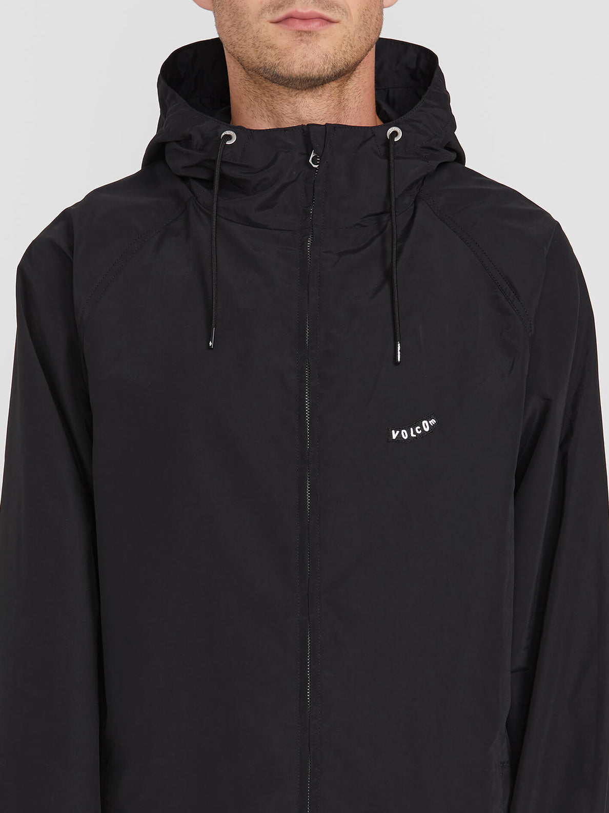 VOLRAINER JACKET (A1512003_BLK) [2]