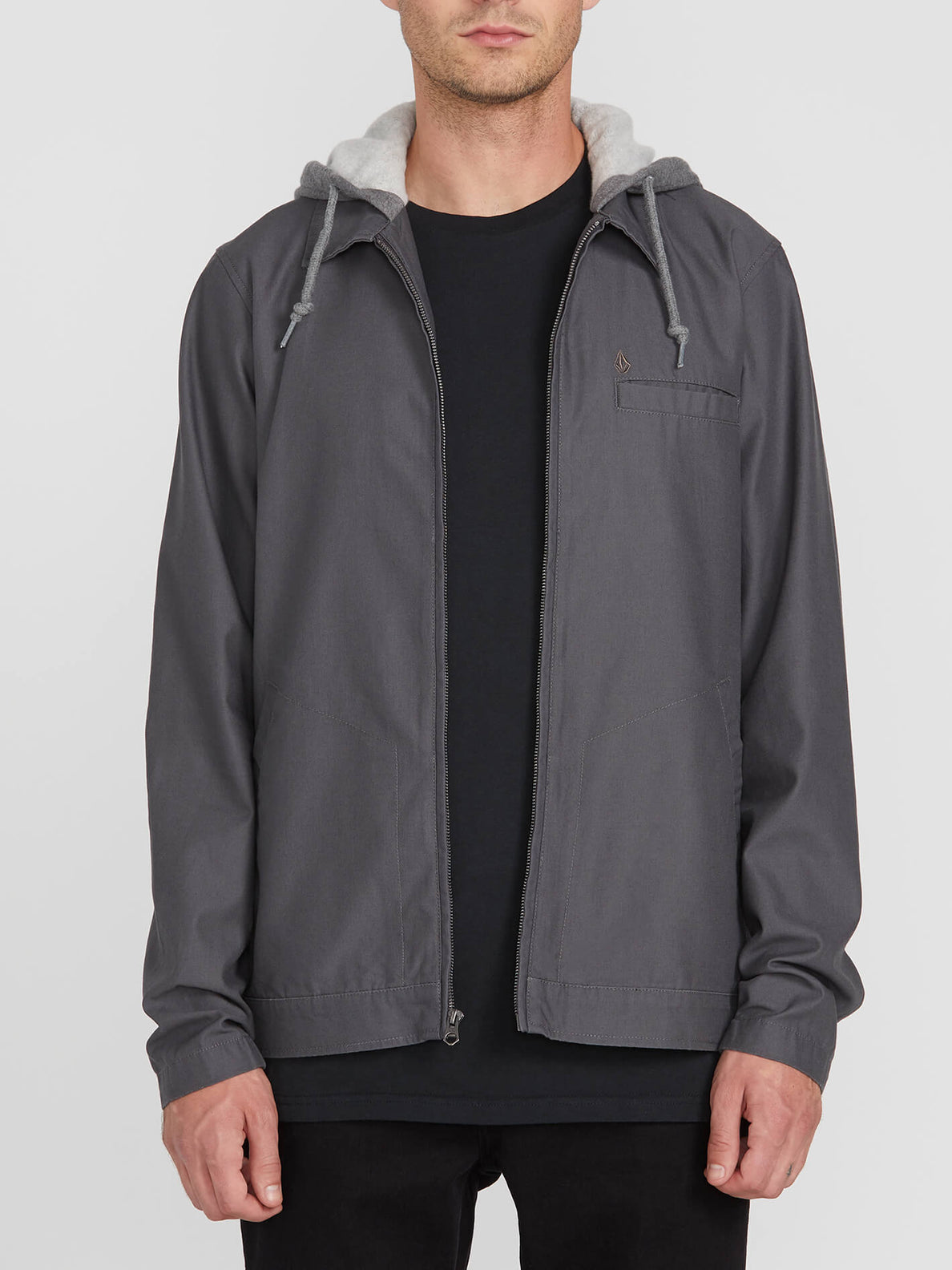 Warren Jacket - Smokey Blue (A1531700_CHR) [1]