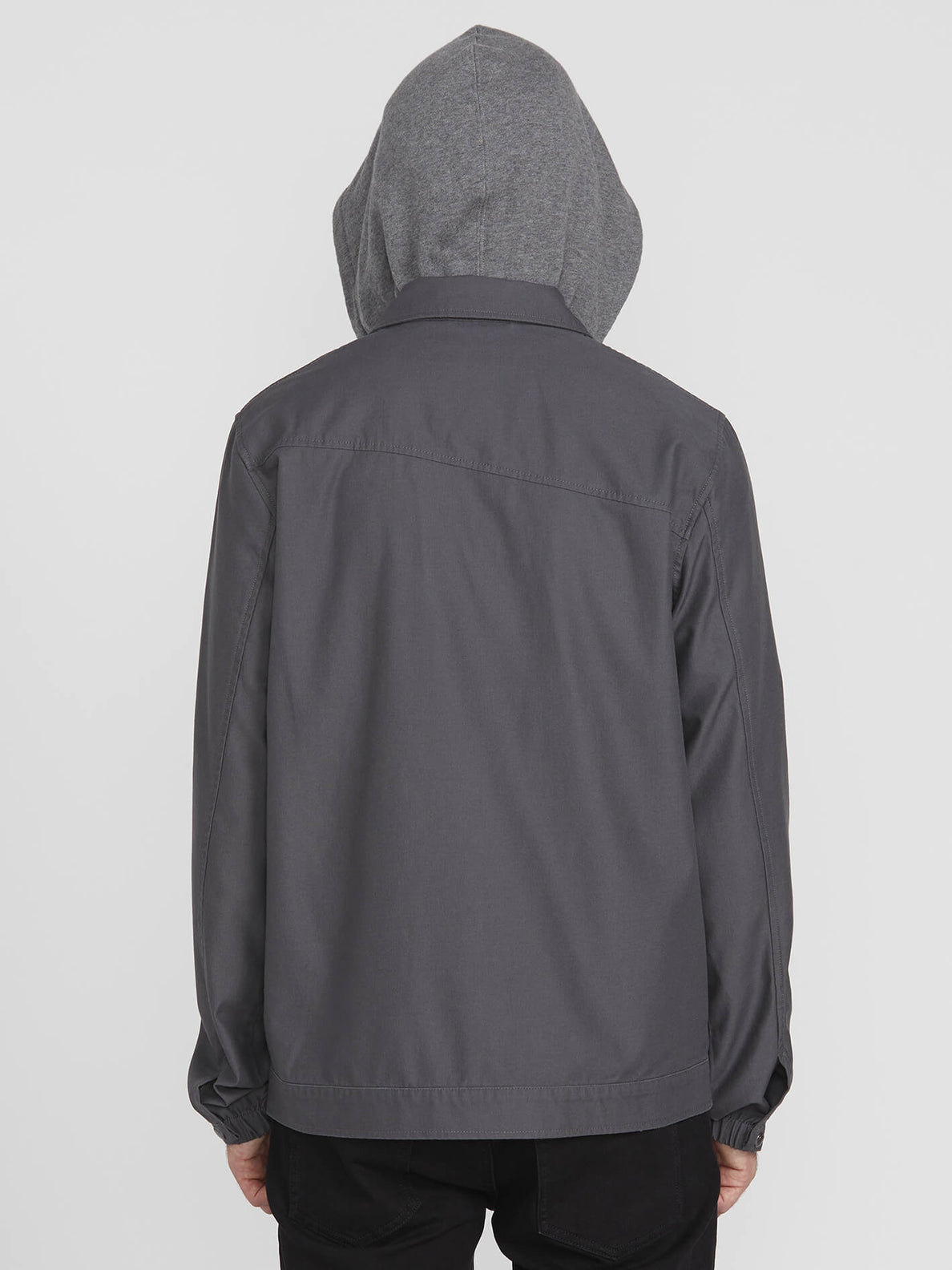 Warren Jacket - Smokey Blue (A1531700_CHR) [2]