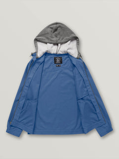Warren Jacket - Smokey Blue (A1531700_SMB) [10]
