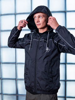 Ermont Jacket - Black (A1532002_BLK) [1081]