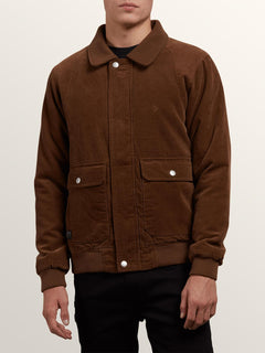 Domjohn Jacket