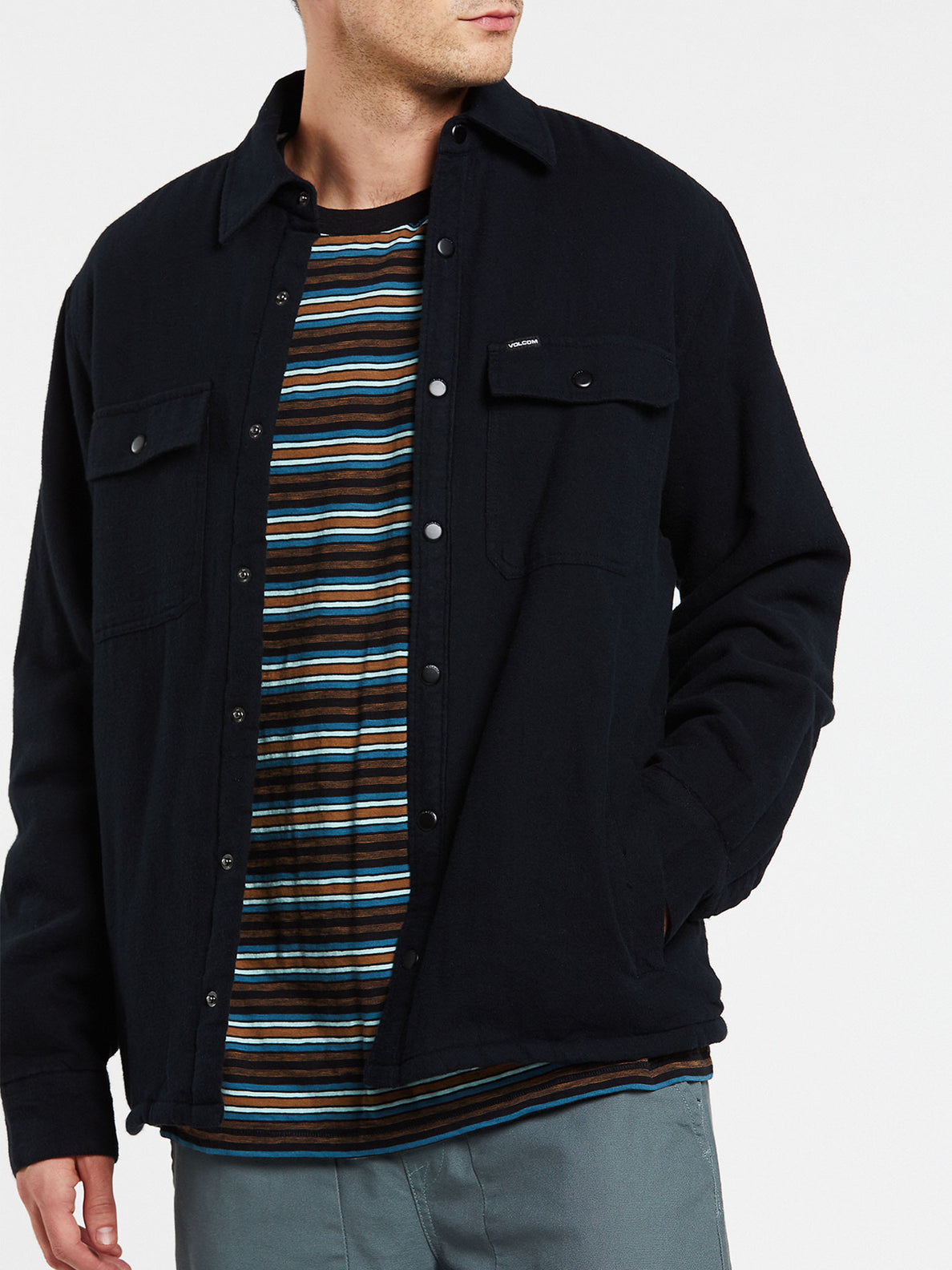 Larkin Jacket - Black (A1632002_BLK) [19]