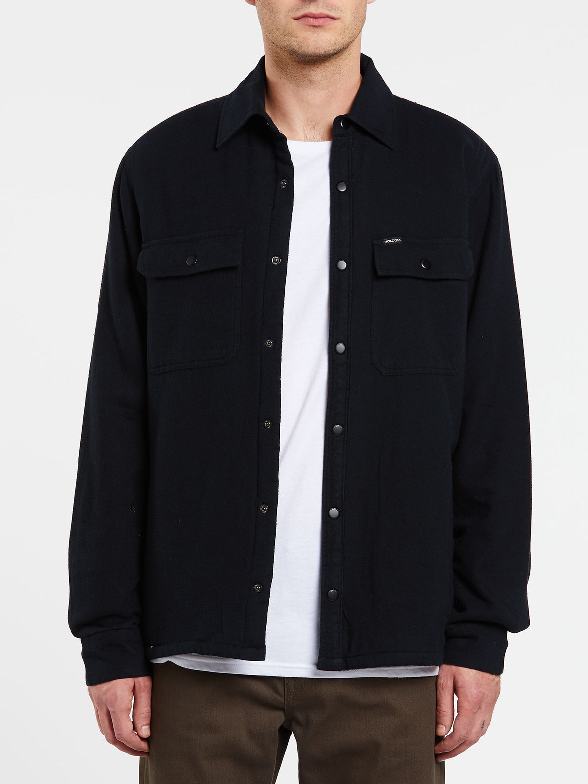 Larkin Jacket - Black (A1632002_BLK) [1]