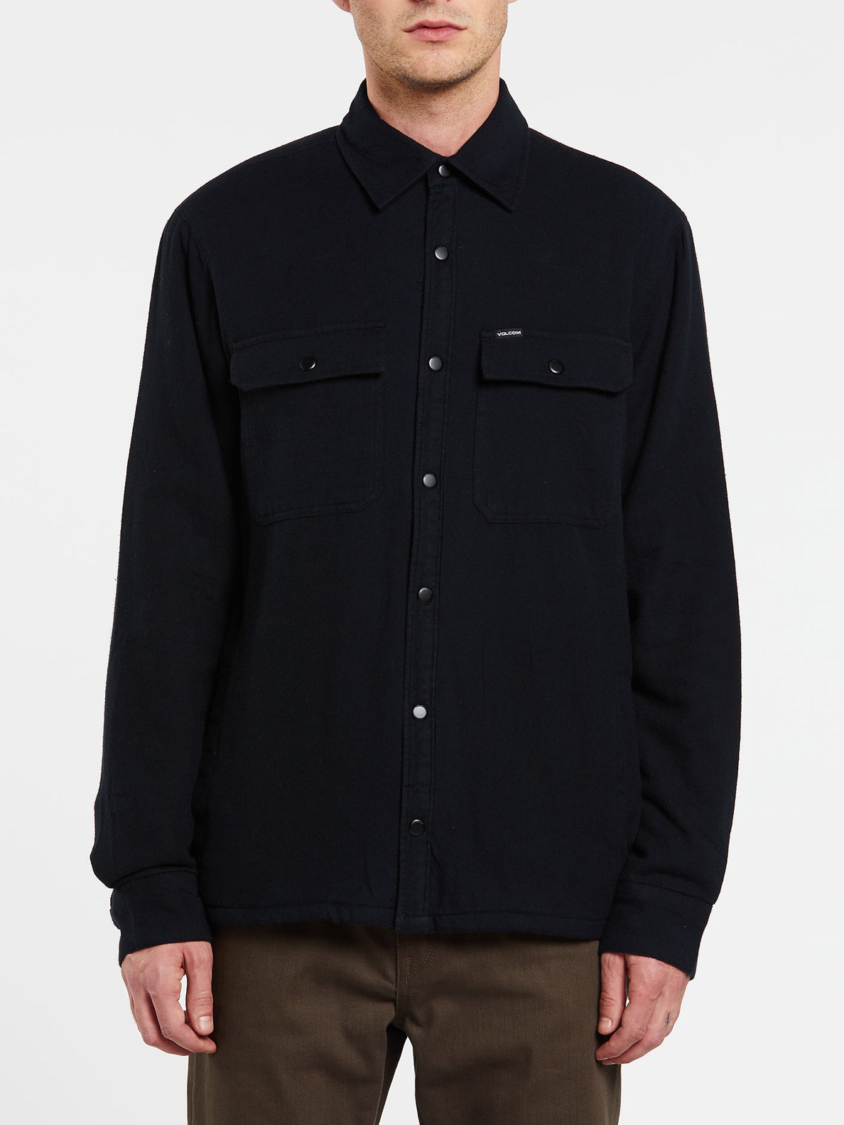 Larkin Jacket - Black (A1632002_BLK) [F]