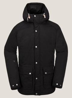 Wenson Winter Parka