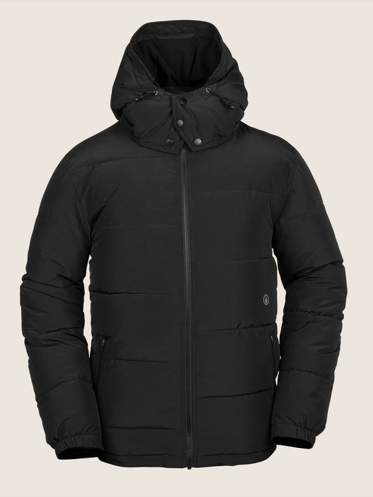 Artic Loon Jacket