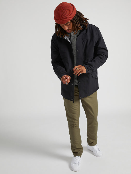 Lane TDS® Parka - Black (A1731915_BLK) [02]