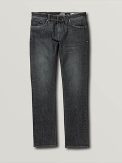 Vorta Slim Fit Jeans - Bullet Grey Wash (A1931501_BGW) [F]