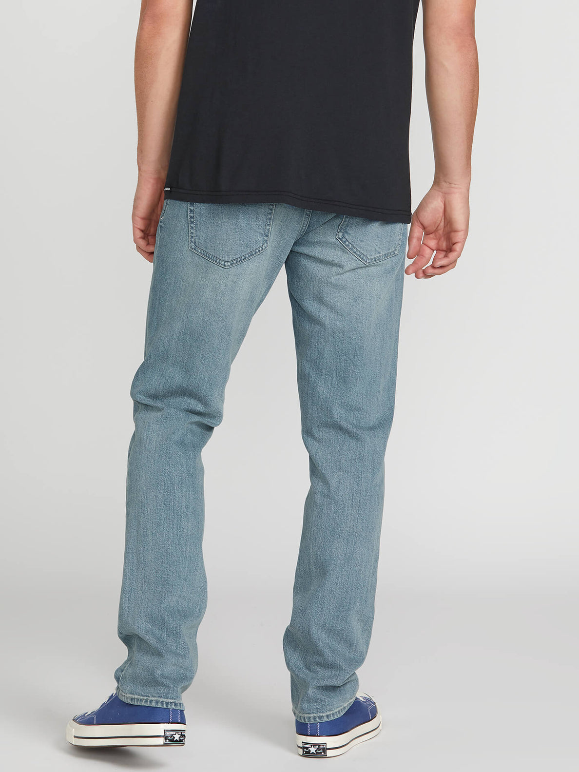 Vorta Slim Fit Jeans - Wide Goods Light (A1931501_WGL) [2]
