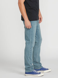 Vorta Slim Fit Jeans - Wide Goods Light (A1931501_WGL) [3]