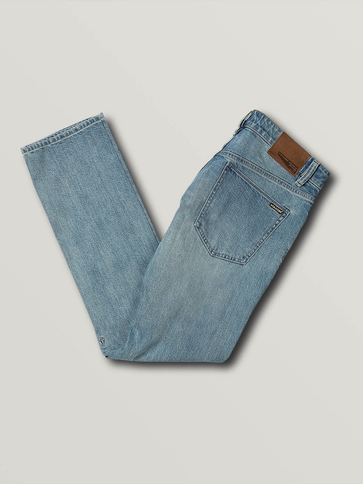 Vorta Slim Fit Jeans - Wide Goods Light (A1931501_WGL) [B]
