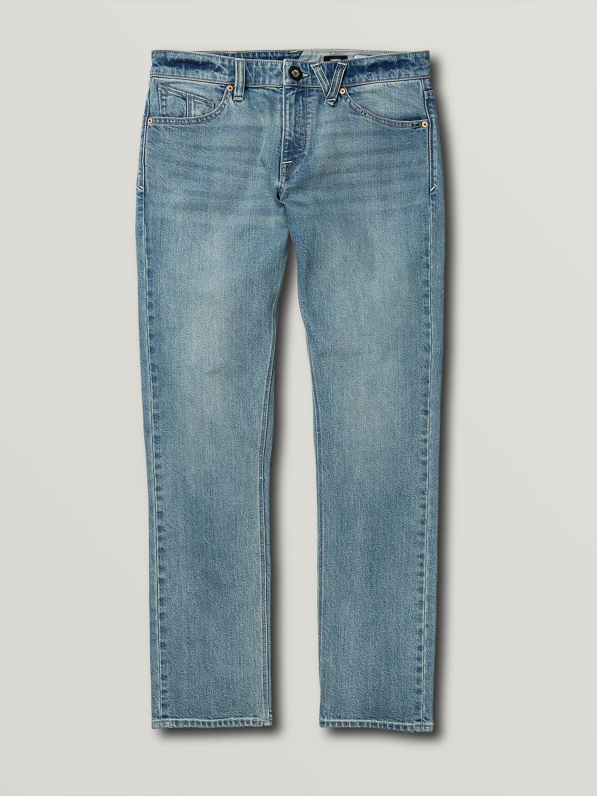 Vorta Slim Fit Jeans - Wide Goods Light (A1931501_WGL) [F]