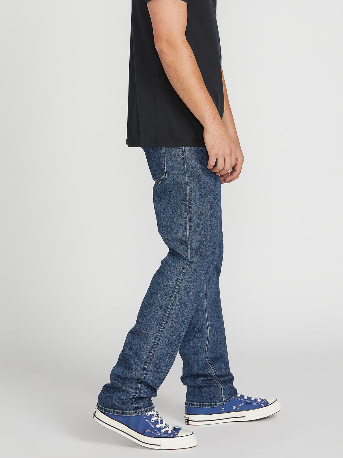 Solver Modern Fit Jeans - Easy Enzyme Medium (A1931503_EEM) [3]