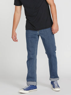 Solver Modern Fit Jeans - Easy Enzyme Medium (A1931503_EEM) [4]