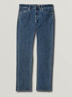 Solver Modern Fit Jeans - Easy Enzyme Medium (A1931503_EEM) [F]