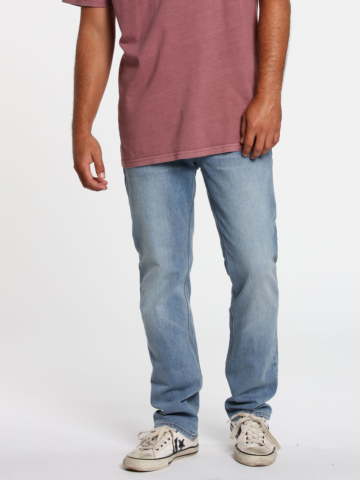 Solver Modern Fit Jeans - Light Wicked Blue (A1931503_LWB) [1]