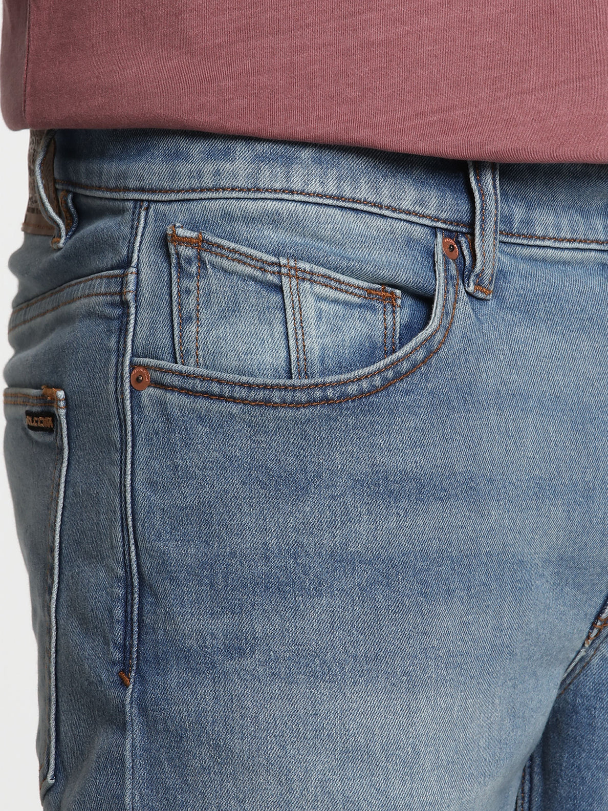 Solver Modern Fit Jeans - Light Wicked Blue (A1931503_LWB) [5]