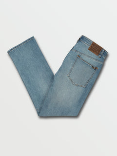 Solver Modern Fit Jeans - Light Wicked Blue (A1931503_LWB) [B]