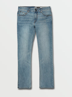 Solver Modern Fit Jeans - Light Wicked Blue (A1931503_LWB) [F]