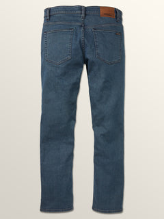 Solver Modern Fit Jeans In Blue Relic, Second Alternate View