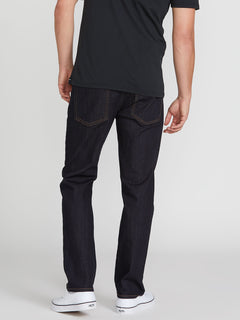 Solver Modern Fit Jeans - Rinse (A1931503_RNS) [2]