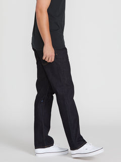 Solver Modern Fit Jeans - Rinse (A1931503_RNS) [3]