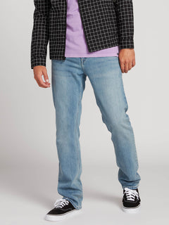 Solver Modern Fit Jeans - Wide Goods Light (A1931503_WGL) [1]