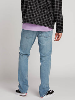 Solver Modern Fit Jeans - Wide Goods Light (A1931503_WGL) [2]