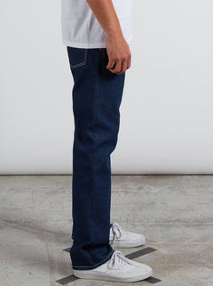 Kinkade Regular Fit Jeans In Indigo Ridge, Alternate View
