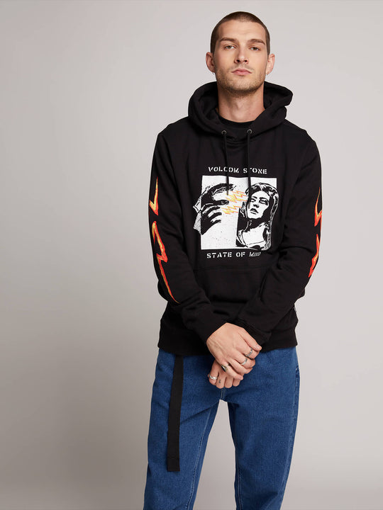 Reload Pullover Hoodie