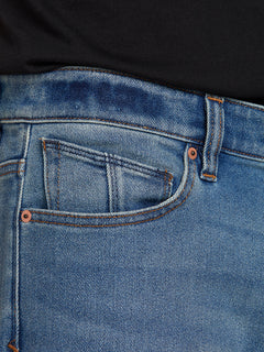 Kinkade Regular Fit Jeans - Road Sky (A1931506_RDS) [3]