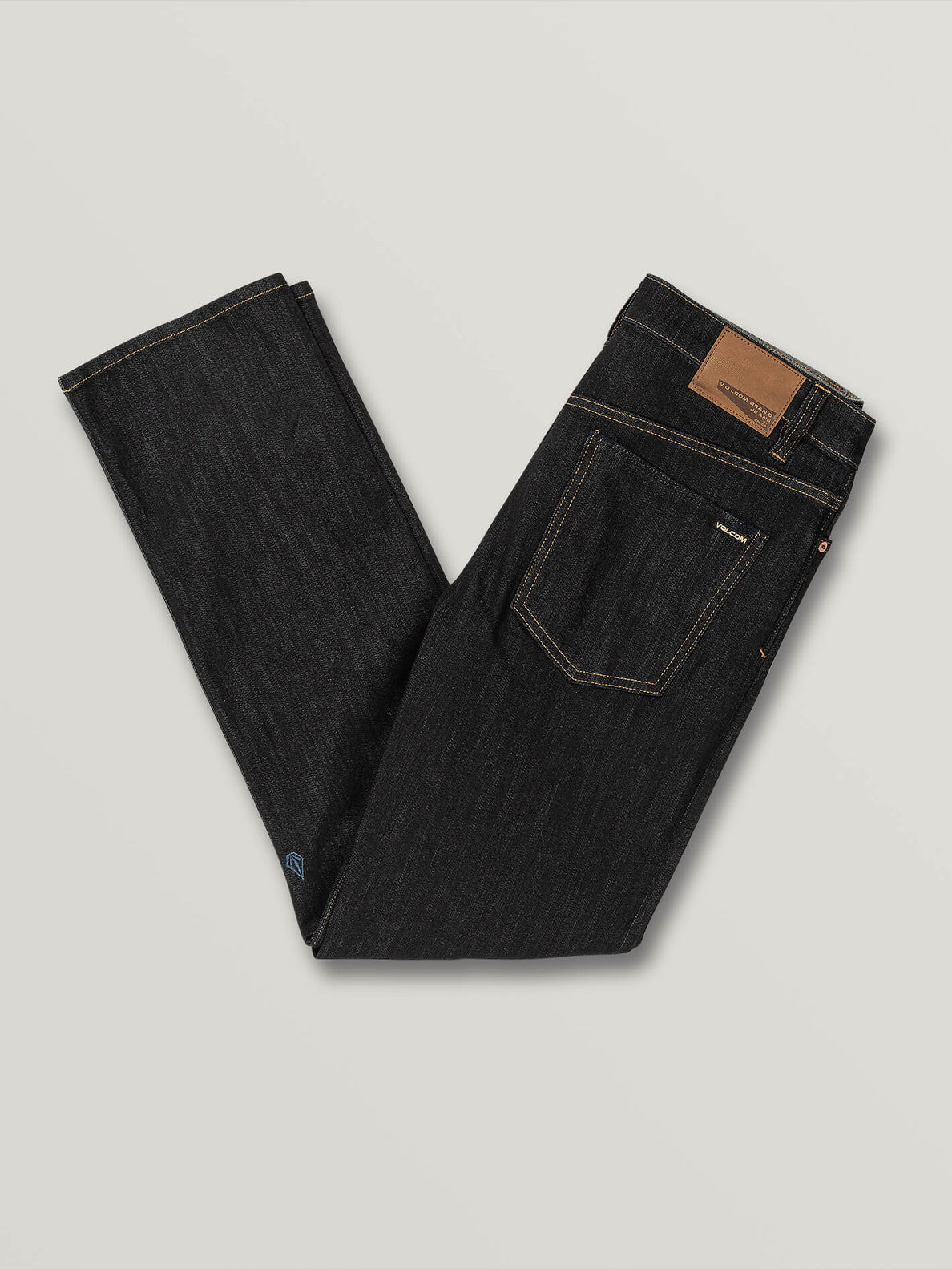 Kinkade Regular Fit Jeans - Rinse (A1931506_RNS) [B]