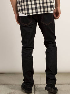 Solver Modern Tapered Jeans - Stetch Dry