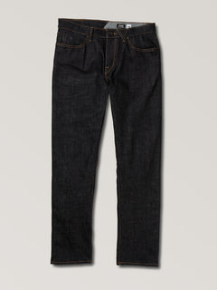 Kinkade Regular Tapered Fit Jeans - Stretch Dry (A1931706_SDR) [5]