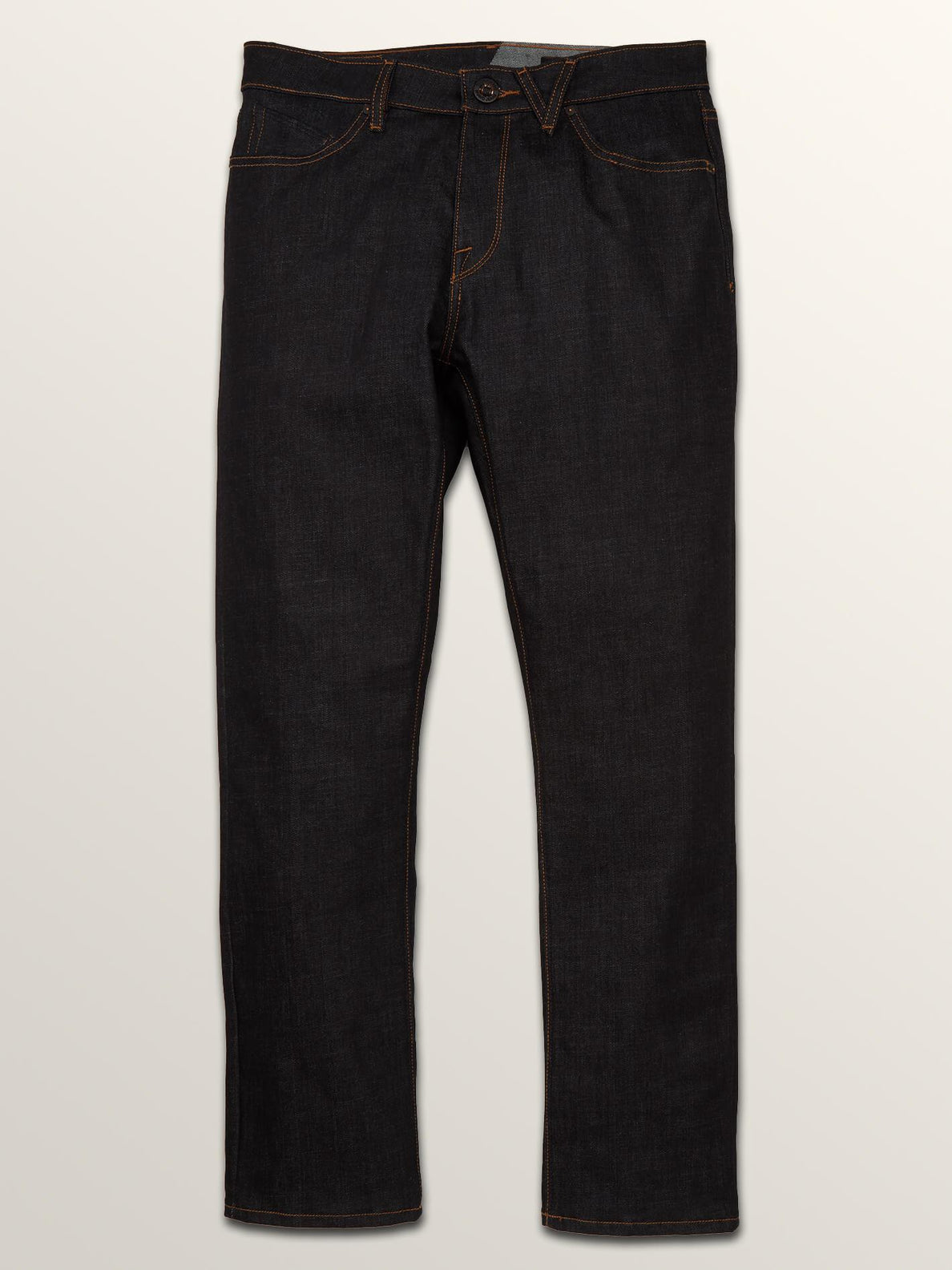 Kinkade Regular Tapered Jeans In Stone Blue, Third Alternate View