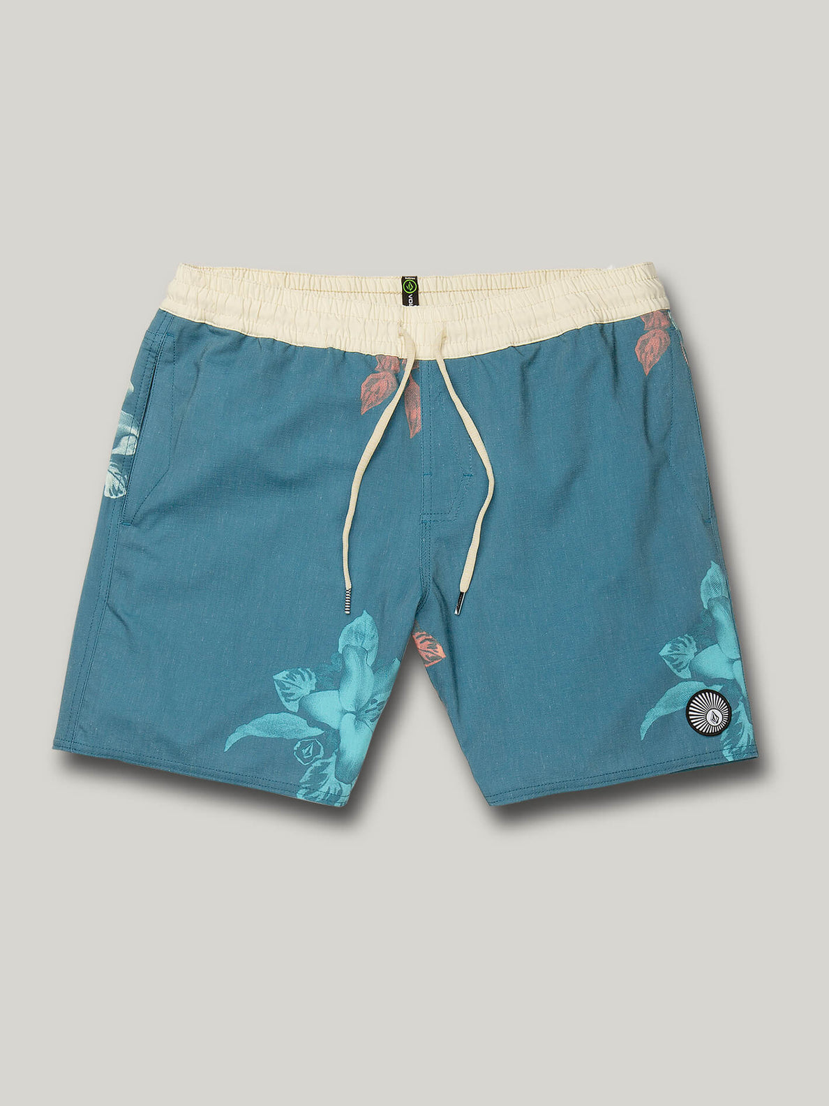 Migration Trunk Trunks - Hydro Blue (A2522001_HYD) [F]