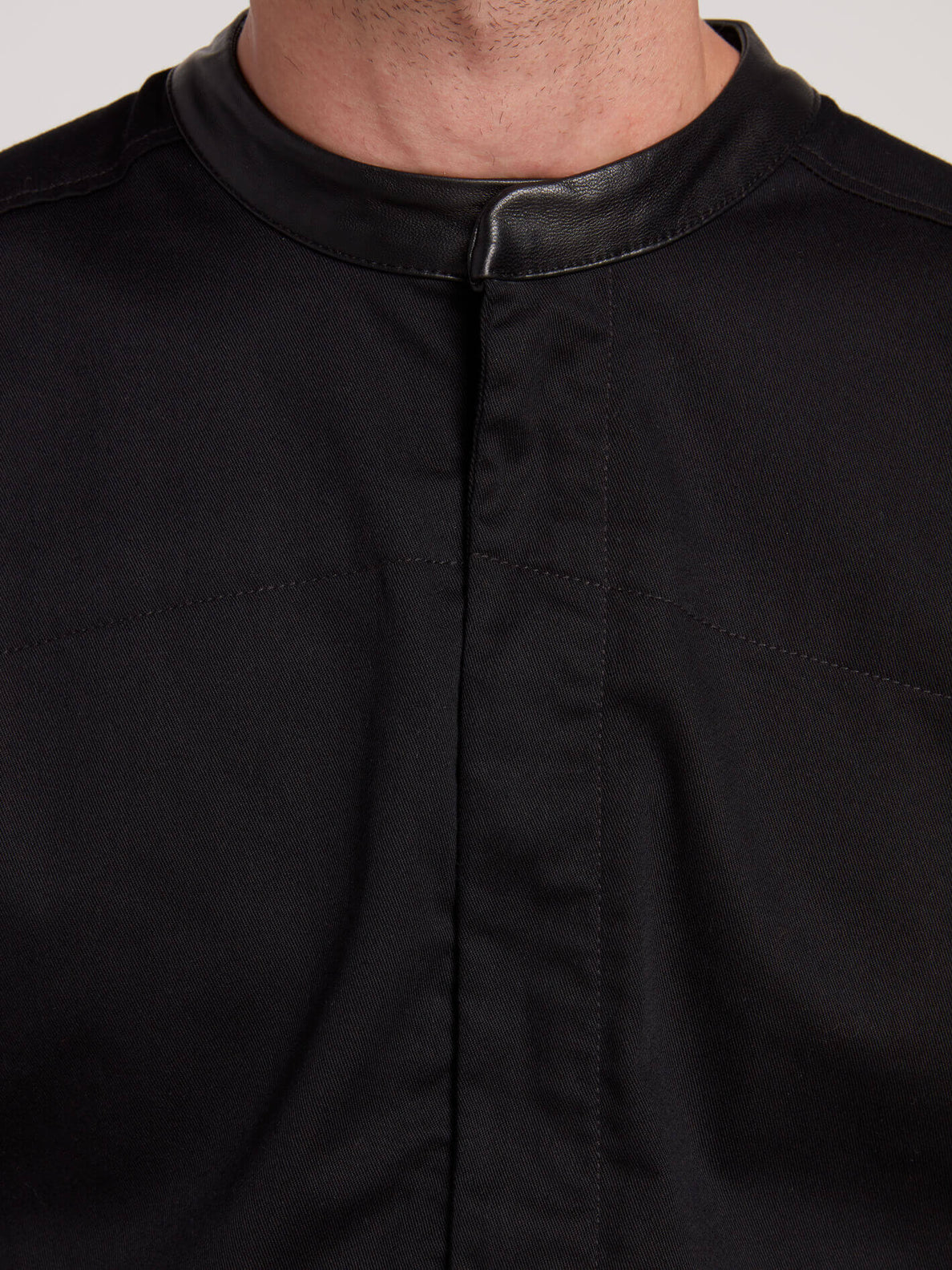 Rogan Gregory X Volcom Coverall In Black, Fifth Alternate View