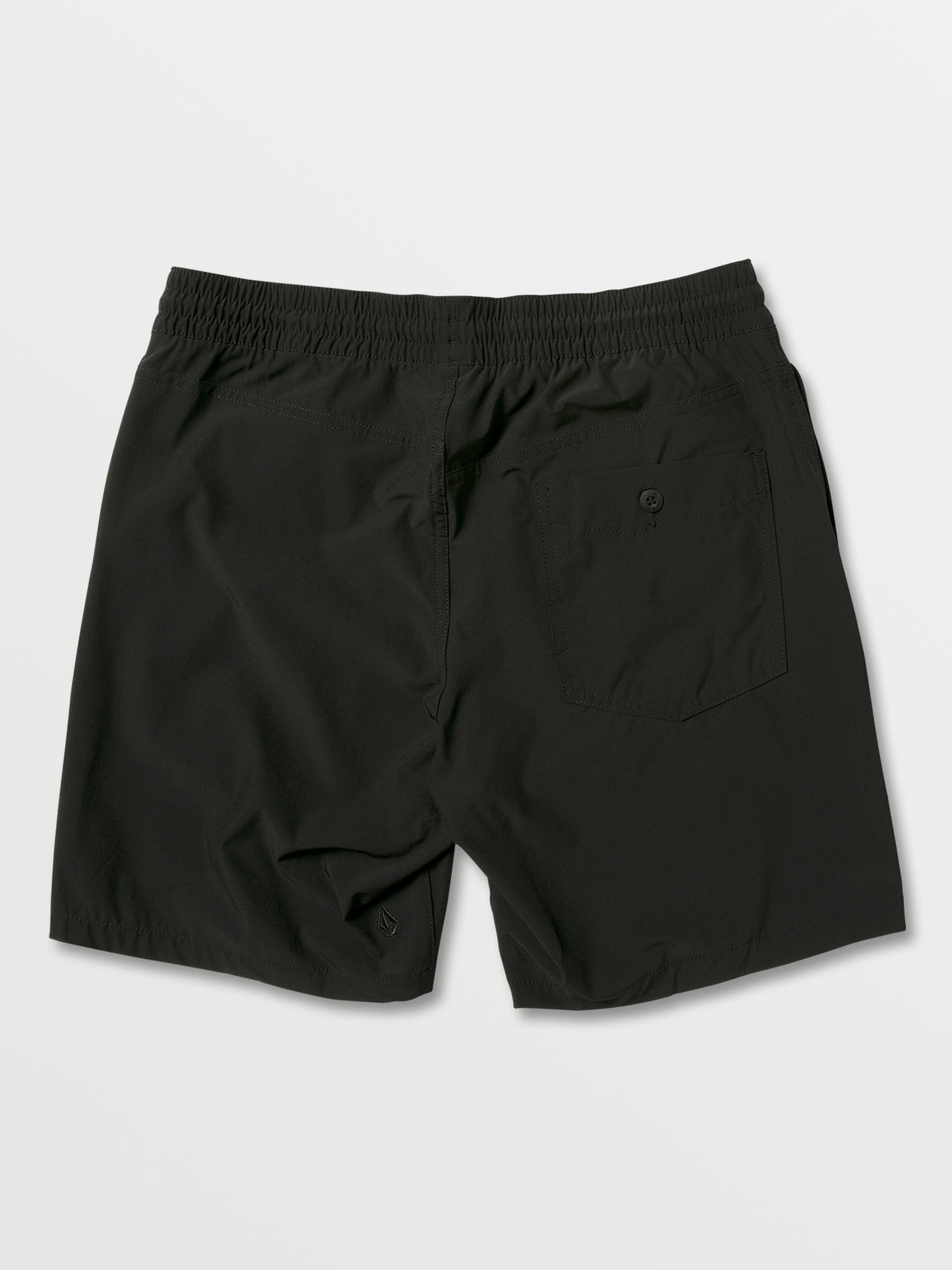 Sickly Surf N' Turf Shorts - Black