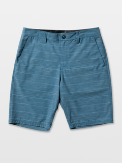 V Surf N' Turf Mix Hybrid Shorts - Smokey Blue