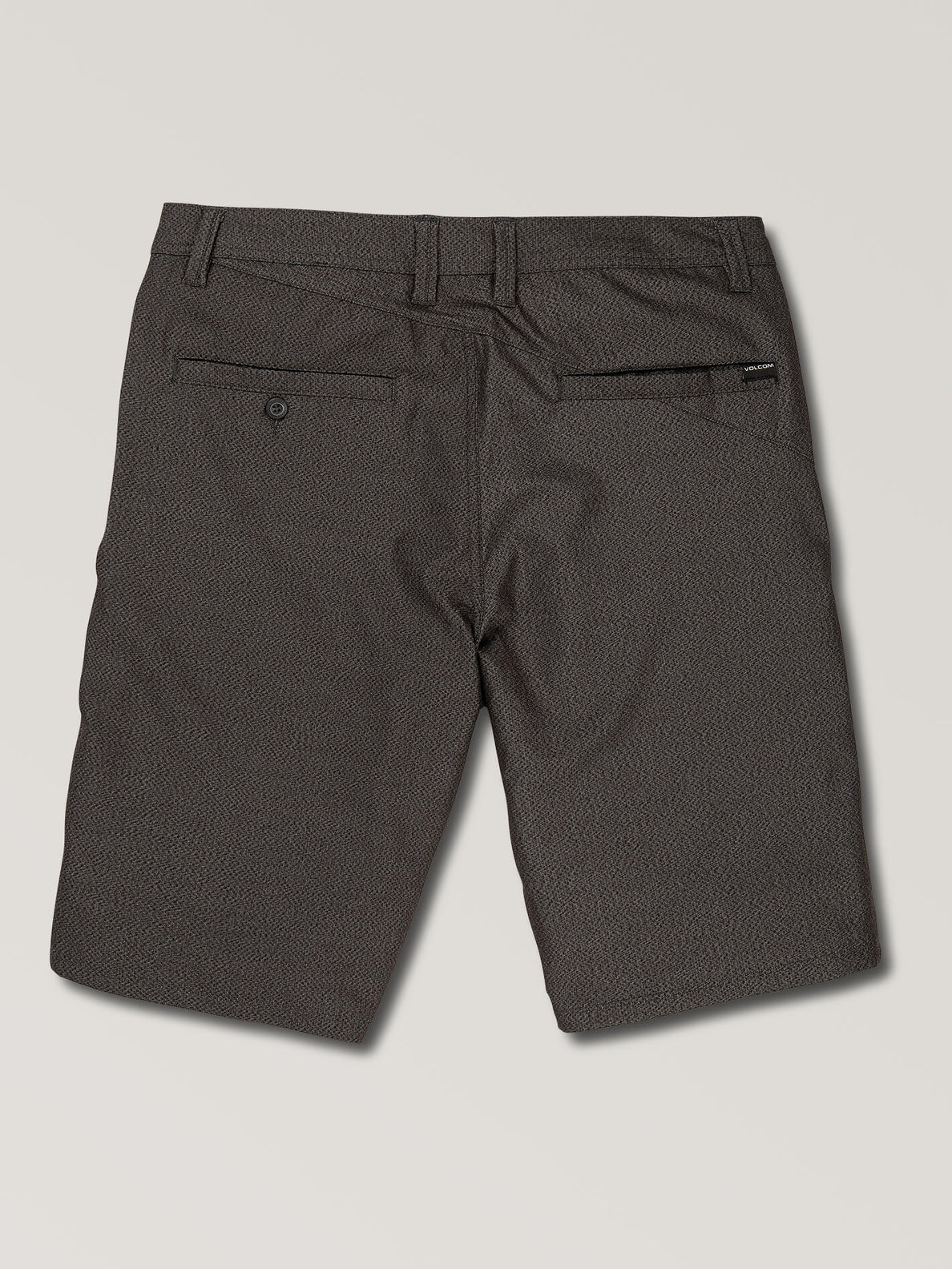 Frickin Surf N' Turf Dry Hybrid Shorts - Charcoal Heather (A3211901_CHH) [3]