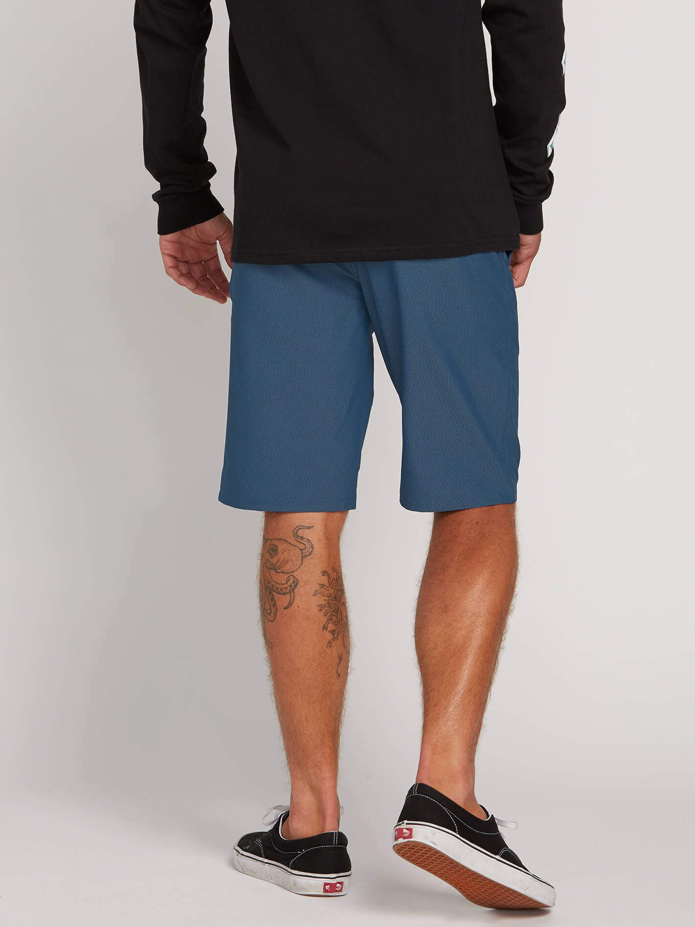 0b609d15c8 Frickin Surf N' Turf Dry Hybrid Shorts - Tidal Blue in TIDAL BLUE -  Alternative